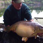 big carp in france